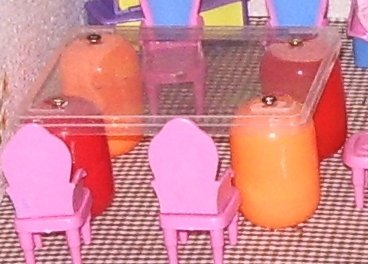 Мебель для куклы своими руками из подручных