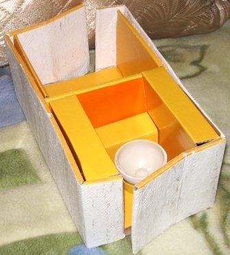 Игрушечная мебель и акксесуары