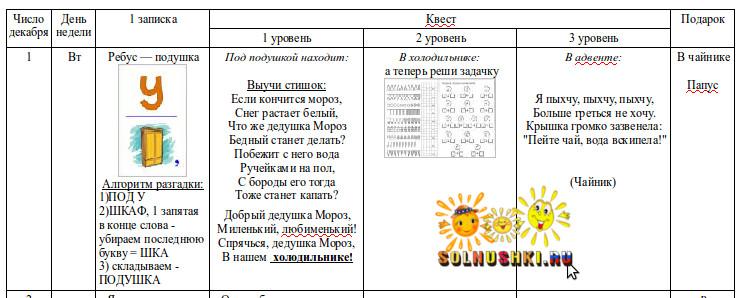 Календарь праздников на 2015 год шестидневка