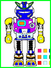 flash paint robot