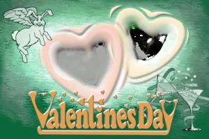 14 февраля - Valentine's day